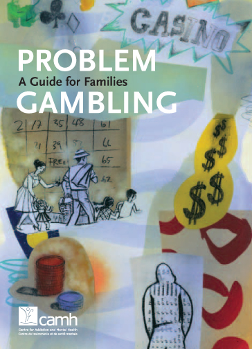 Effects of problem gambling on families menomonie casino and bingo