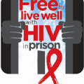 Free to live well with Hiv in prison